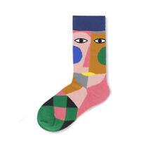 Mens Athletic Low Cut Ankle Sock Winter Polar Bear Party Supplies Short Lightweight Sock
