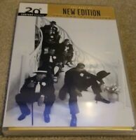 New Edition - 20th Century Masters DVD