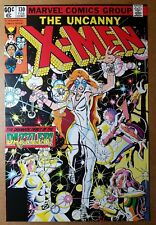 The Uncanny X-Men 130 Dazzler Marvel Comics Poster by John Romita Jr