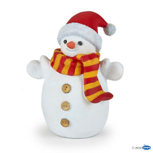 NEW PAPO 39158 Enchanted Snowman