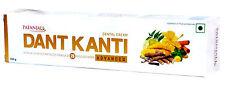 Patanjali Dant Kanti Advanced Dental Cream - 100 gm