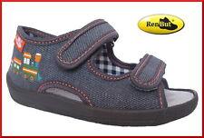 Baby-Schuhe im Sandalen-Stil mit Klettverschluss für Jungen
