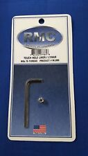 RMC Touch Hole Liner for LYMAN 6 x .75 thread with hex head wrench