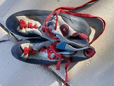 Boreal Climbing Shoes (size 11.5 mens/12.5 womens)