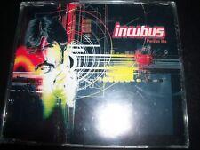 Incubus – Pardon Me EU CD Single – New