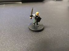 D&D Dungeons & Dragons Miniatures Harbinger Gnome Recruit #24