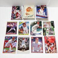 PHILADELPHIA PHILLIES Lot of 80+ Cards: Topps Schmidt Kruk Nola Howard Murphy