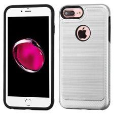 Étuis, housses et coques etuis, pochettes argenté pour téléphone mobile et assistant personnel (PDA) Apple