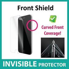 Iphone 8 Plus protector de pantalla Cobertura frontal invisible escudo de piel