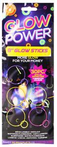 Glow in the Dark glow Sticks, Bracelets, Glasses, Wand, Lantern, Party Bag