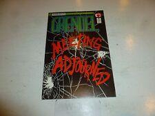 GRENDEL Comic - No 28 - Date 02/1989 - Comico Comics