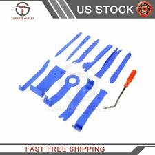 Pry Removal Tool Kit Panel Clip Removal Set for Vehicle Dash Radio Audio