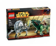 LEGO StarWars General Grievous Chase (7255)