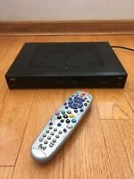 Bell 6131 High Definition HD Satellite TV Receiver 1080p + 5.2 Remote BUNDLE