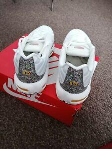 Nike TN size UK 6 Euro 39 brand new