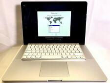 "Apple MacBook Pro 15.4"" Laptop  (October,2013) - 1TB SSD, 16GB RAM 2.6Ghz Intel"