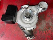 Garrett GTB2056VK NEW OEM  Turbo Jeep Mercedes Sprinter 3.0L OM642 777318-5002S
