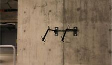 NEW! Sportworks Interbay Bike Rack Dual Wall Mount