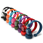 Ewtto Wireless Bluetooth Stereo Earphones Headphones Headset Foldable FM Mic NEW