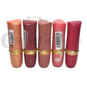 BOURJOIS Pour La Vie Plumping Lipstick, Assorted Shades - Read description