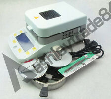 New Electronic Moisture analyzer DSH-50-10