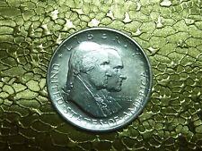 1926 US Sesquicentennial Commemorative Half Dollar Uncirculated