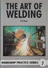 Books Logical Vintage Newnes Complete Welder Magazine Part 7 Cnc, Metalworking & Manufacturing
