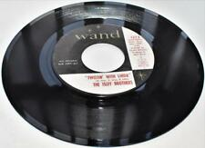 The Isley Bros Twistin With Linda / You Better Come Home 1962 Wand 127 45rpm VG+