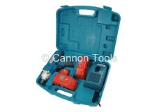 """24V 1/2"""" DRIVE CORDLESS IMPACT WRENCH RATCHET 2 BATTERIES IN CASE 12MT WARRENTY"""