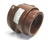 Piedmont Bushings 401437-K07 Transformer MC-5  Model II, NSV 5kV BIL 60kV, 600A