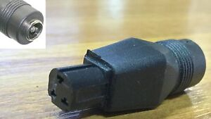 Tip Adapter Plug Universal Loader Dell Latitude 20V