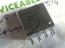 950150-1c 660-2 Teledyne sigillato ermeticamente Relè in miniatura Militare (x1)