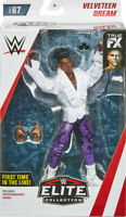 WWE Mattel Velveteen Dream Elite Series #67 Figure