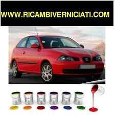Paraurti Parafango Seat Ibiza IV dal 2002 al 2008 Verniciato