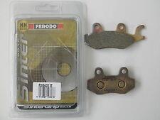FERODO PASTIGLIE FRENO POSTERIORE ST per CPI ATV 250 XS 2006 >