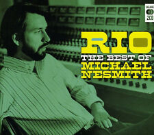 Michael Nesmith RIO: BEST OF 36 Songs ESSENTIAL Monkees Solo MIKE New 2 CD
