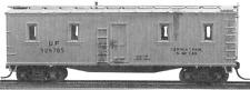 Tichy Train Group Crew Car Kit N Scale New