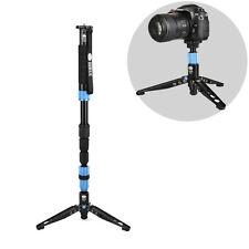 "SIRUI P-204SR monopod+Unipod Holder,Professional Photography SLR tripod,Max:63"""