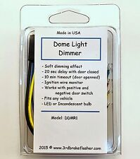 12v Dome Light Delay Dimmer Ford Lincoln Mercury Car