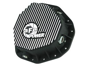 aFe POWER Rear Differential Cover Machined Fins Pro Series for Ram 2500/3500