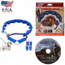Don Sullivan Perfect Dog Adjustable Command Training Collar Large Pet Obedience