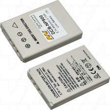 3.7V 850mAh Replacement Battery Compatible with Traveler 02491-0037-01