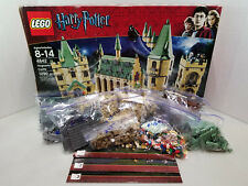 LEGO 4842 Hogwarts Castle - Harry Potter  - Retired, Complete, Nice!!