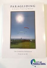 Paragliding manual Paragliding Book + Dvd (90 mn of instructional video)
