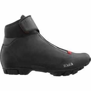 new in box Fizik X5 Artica Winter Cycling Bike Shoes Size EU 42.5 US 9.5