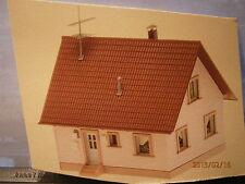 Faller H0 Einfamilienhaus Fassade hellrosa Bausatz NEU