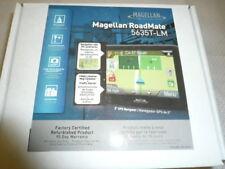 "Magellan RoadMate 5635T-LM 5"" GPS Navigator Navigation System"
