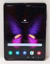 "Samsung Galaxy Fold 512GB (Unlocked) 7.3"" SM-F900U1 Gray/Black"