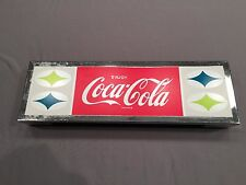 1959 Vintage To Be Refreshed Coke Coca Cola Bar Fountain Machine Tower Display
