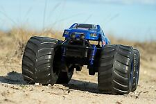 Ferngesteuertes Auto Kinder Spielzeug Geschenk RC Big Wheel Monster Truck Akku